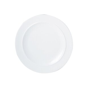 White by Denby 9.5  Salad Plate (Set of 4)  sc 1 st  Wayfair & Denby White by Denby | Wayfair