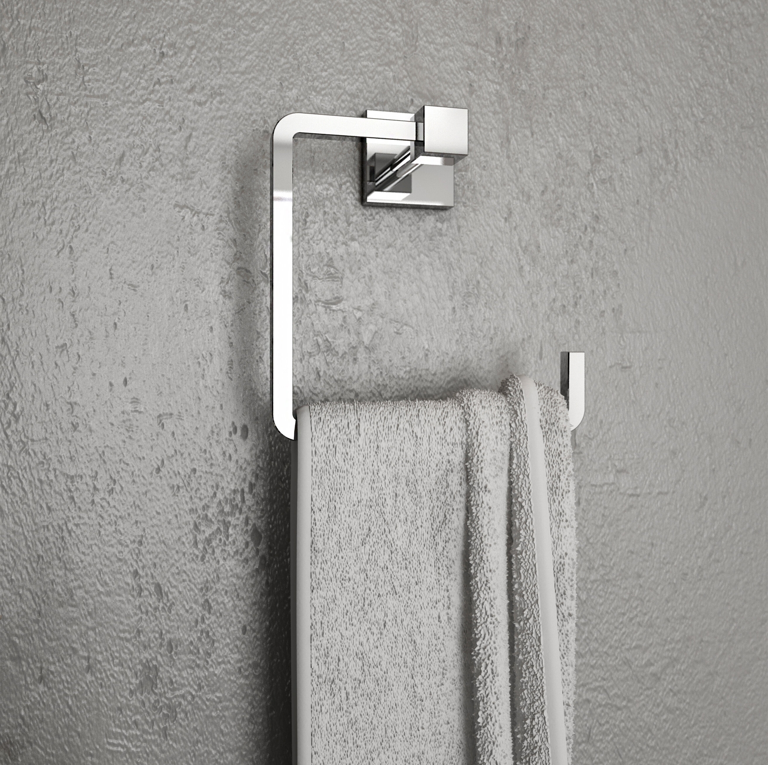 Kn Towel Ring Reviews Wayfair Ca