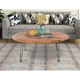 Neuman Coffee Table by Millwood Pines