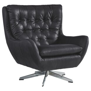 Ebenezer Swivel Armchair