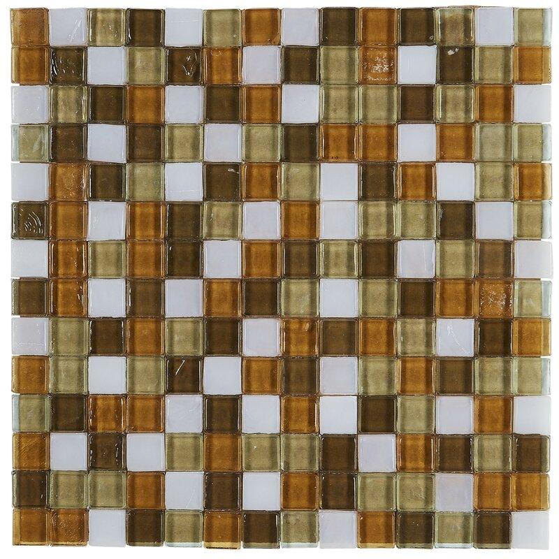Williamsburg 12 X Gl Mosaic Tile