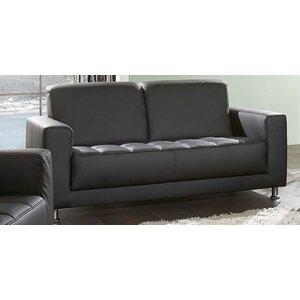 2-Sitzer Sofa Atlanta von Hokku Designs