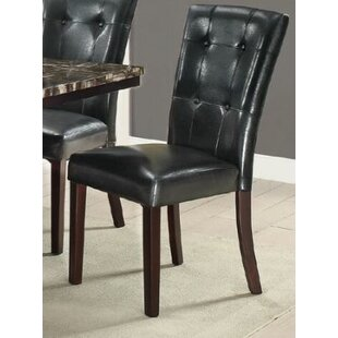 Upshaw Upholstered Dining Chair (Set of 2..