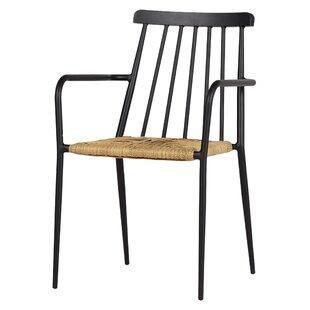 Bireuen Stacking Garden Chair By Sol 72 Outdoor