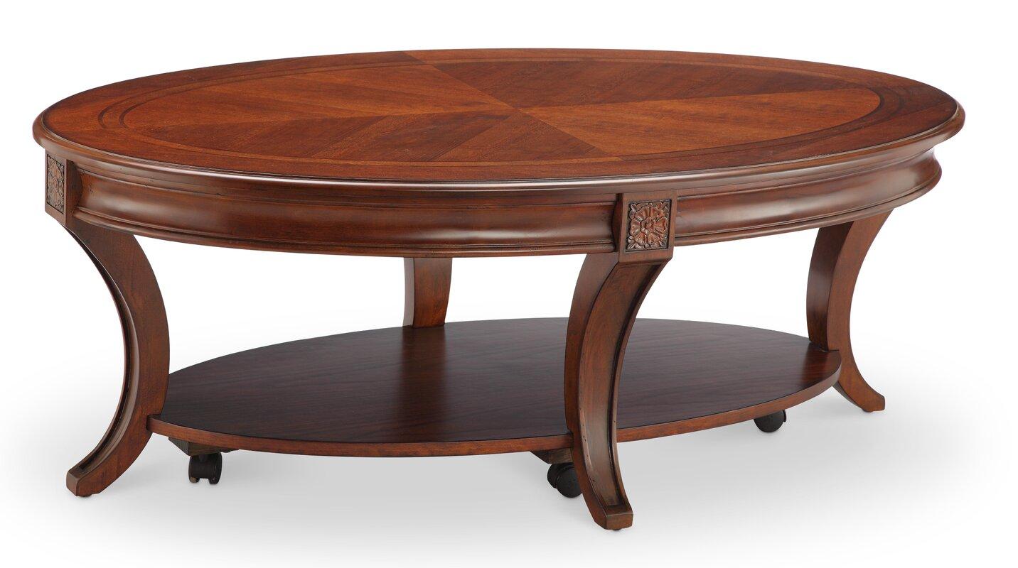 Stephenson Coffee Table