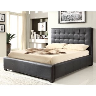 Towne Upholstered Storage Platform Bed