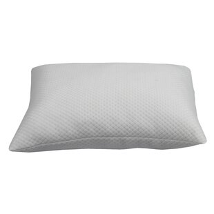 Rayon from Bamboo Polyfill Pillow