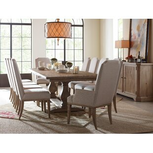 Monteverdi 11 Piece Extendable Dining Set