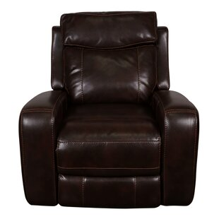 Marcellus Recliner by Red Barrel Studio Coupon