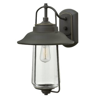Affordable Belden Place 1-Light Outdoor Wall lantern By Hinkley Lighting
