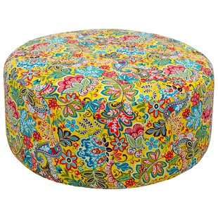 Simmon Pouffe By Bloomsbury Market
