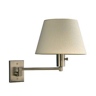 WPT Design Bibao Swing Arm Lamp