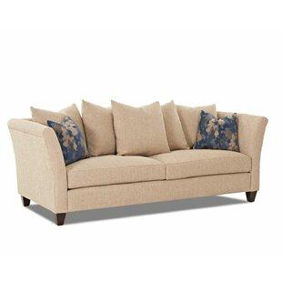Carmella Sofa by Klaussner Furniture