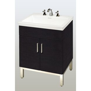 Daytona 23 Single Bathroom Vanity Base by Empire Industries