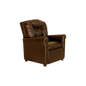 4 Button Like Kids Recliner by Dozydotes