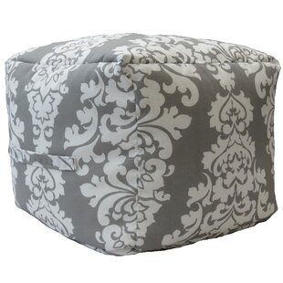 Premiere Home Berlin Pouf by Fox Hill Trading