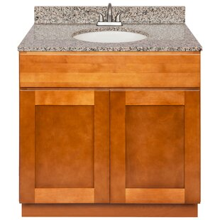 Stoke Bishop 36 Single Bathroom Vanity Set by Winston Porter