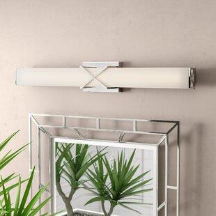 Minos 3-Light Bath Bar