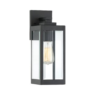 Modern Contemporary Outdoor Wall Mounted Lighting Allmodern