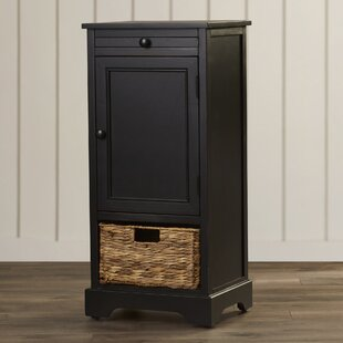 Blaclava 1 Door Accent Cabinet by Beachcrest Home