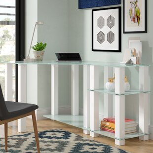 Aguilar Corner Desk by Zipcode Design