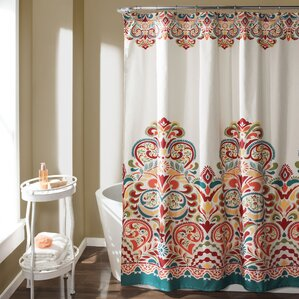 find the best shower curtains | wayfair