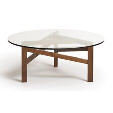 Glide Planes Statements Coffee Table by Copeland Furniture