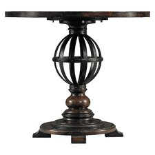 Howell Provencal Gardens End Table by Canora Grey