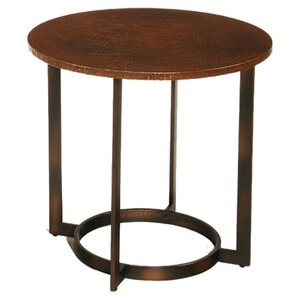 Amador End Table by Trent Austin Design