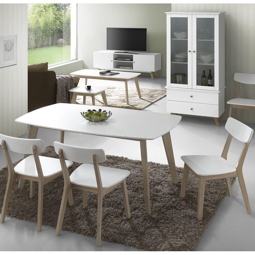 poldimar essgruppe oslo mit 6 st hlen bewertungen. Black Bedroom Furniture Sets. Home Design Ideas