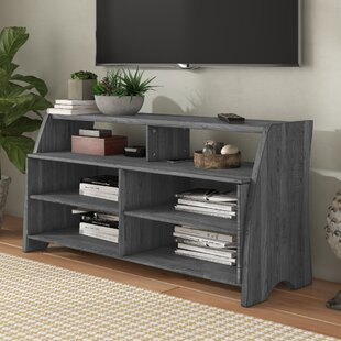 Farmhouse Rustic TV Stand for TVs up to 48