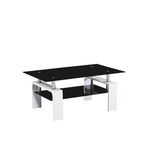 Adeline Coffee Table With Storage By Mercury Row