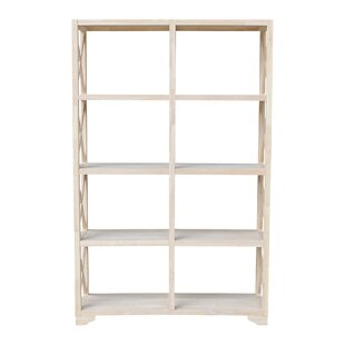 Gallegos X-Design Etagere Bookcase