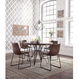 Irving 5 Piece Dining Set by Foundstone™