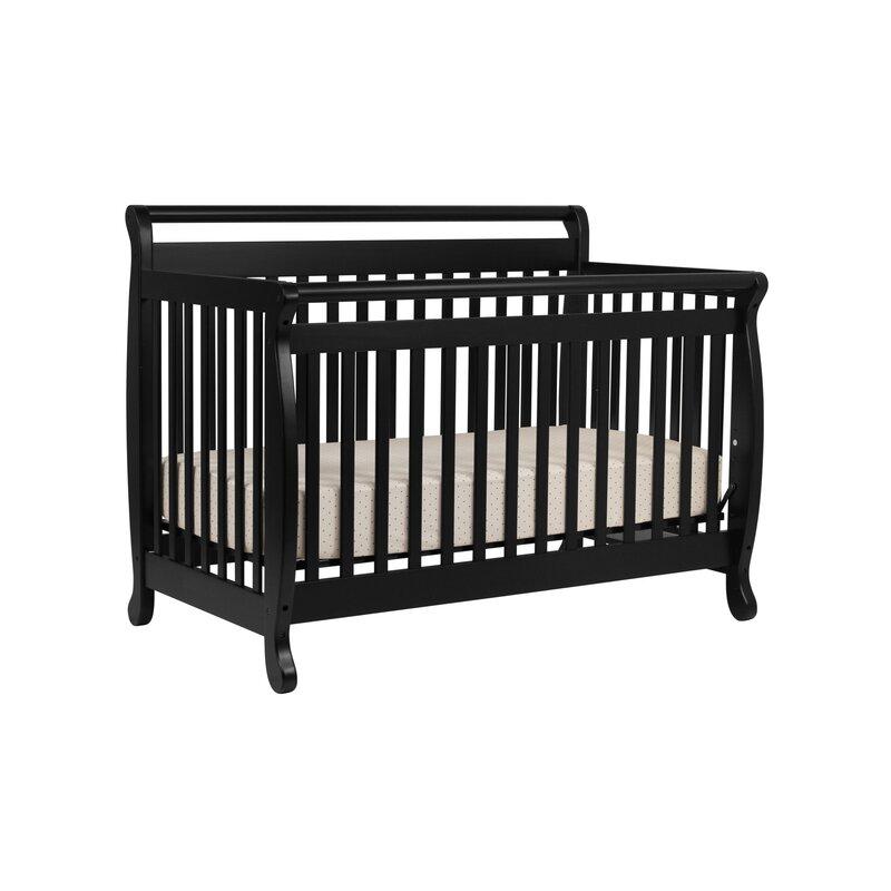 Emily 4-in-1 Convertible Crib