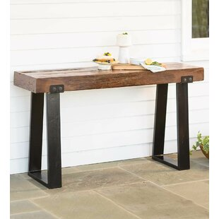 Richland Outdoor Console Table