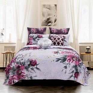 Magenta Bedding Wayfair