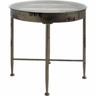 Williston Forge Roland End Table