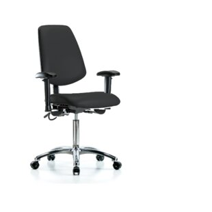 Preston Ergonomic Task Chair by Symple Stuff New Design