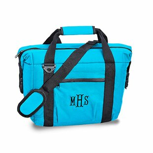 12 Pack Bag Cooler