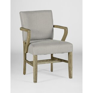 Wylie Armchair by Gabby