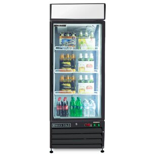 X-Series Merchandiser 16 cu. ft. All-Refrigerator