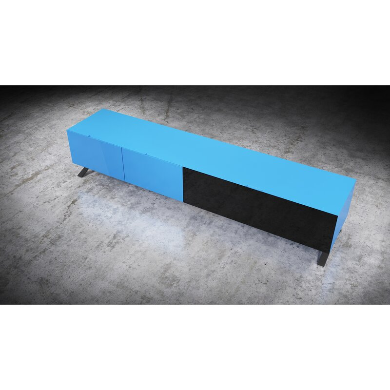 """17 Stories Cesar TV Stand for TVs up to 88"""""""