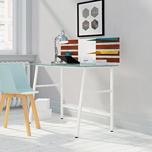 Zwilling Desk By 17 Stories
