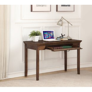 Reviews Rockwell Writing Desk By Hazelwood Home