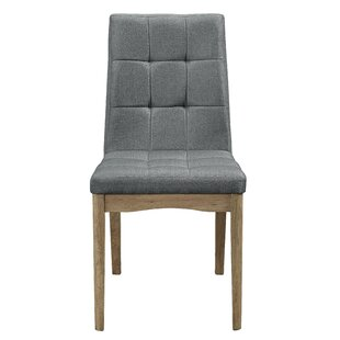 Orbison Upholstered Dining Chair (Set of 2)