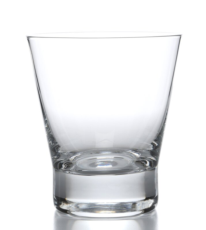 Aame 11 oz. Crystal Cocktail Glass