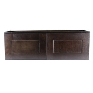 Brookings 15 x 36 Corner Cabinet by Design House