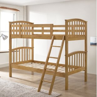 Grasty Single Bunk Bed By Just Kids