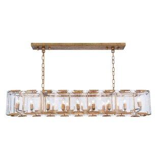 Brayden Studio Tallman 18-Light Pendant